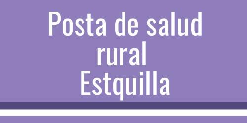 Posta rural Estaquilla