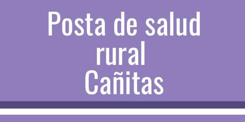 Posta rural Cañitas