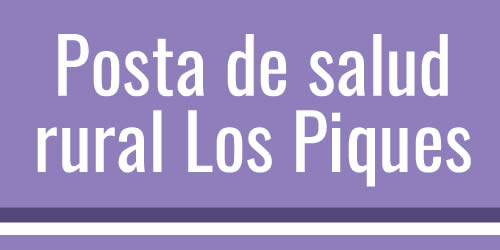 Posta rural Los Piques